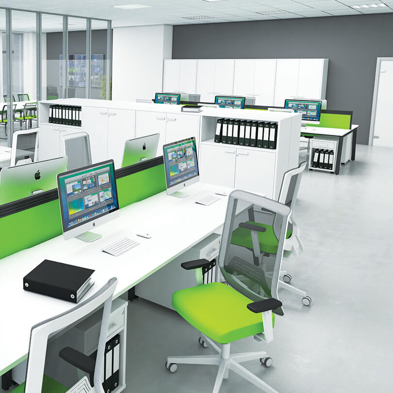 Image Office Furniture Solutions